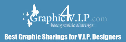 Graphic4VIP.com - Best Graphic Sharings for V.I.P. Designers