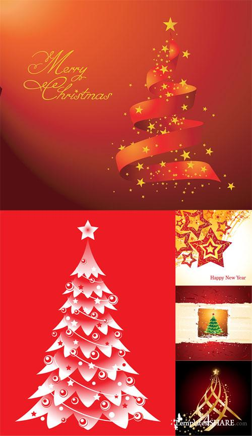 Christmas Vector Mix #281010