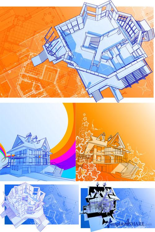 Architectural Vector Design