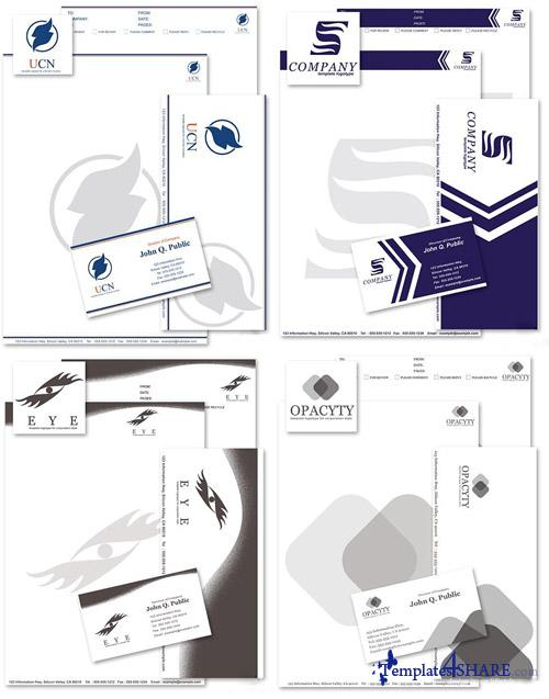 Corporate Style 2 - PSD Templates