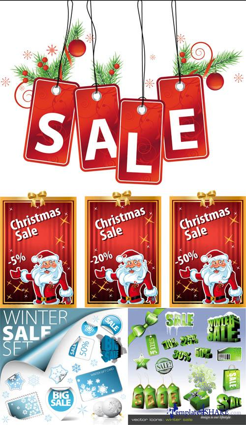 Christmas Sale Mix