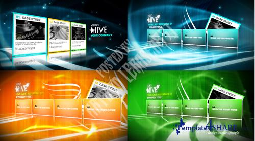Business Showcase - Project for After Effects (Videohive)