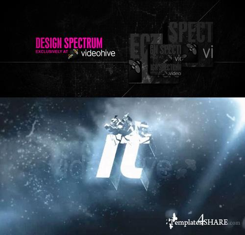 Design Spectrum - Project for After Effects (Videohive)