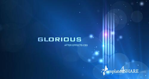 Glorious - Project for After Effects (Videohive)