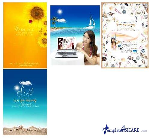 ImageToday Design PSD Source - Commercial 3