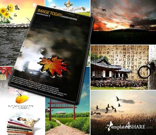 ImageToday Design PSD Source - Commercial 4