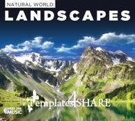 West One Music - WOM 241 Natural World: Landscapes
