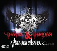 West One Music - WOM 239 Devils & Demons
