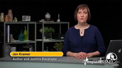 Lynda.com: Joomla! 1.6 Essential Training