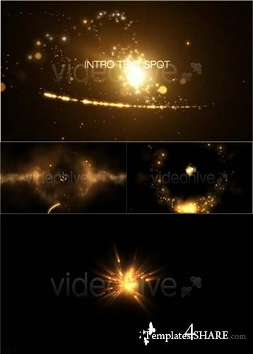 Genesis - Projects for After Effects (Videohive)