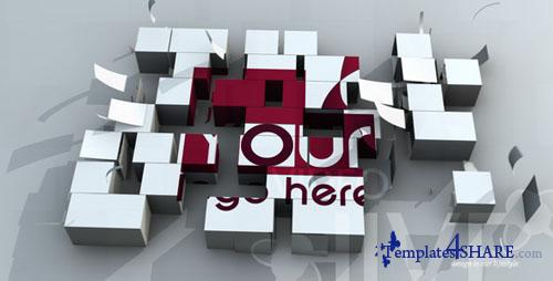 Logo Box1 HD - Projects for After Effects (Videohive)
