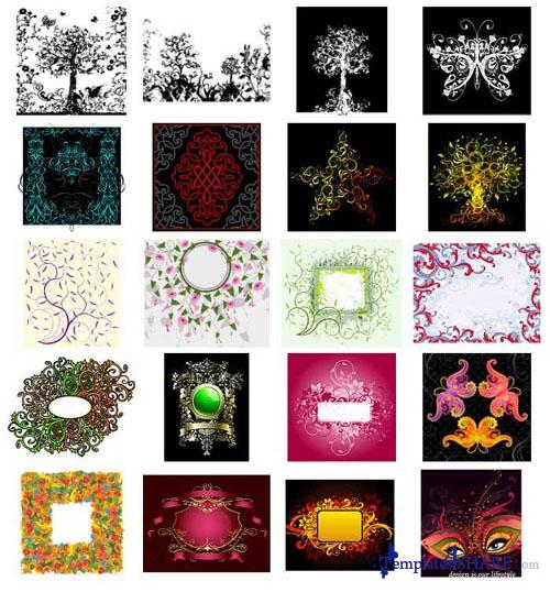 ShutterStock Vector MegaCollection