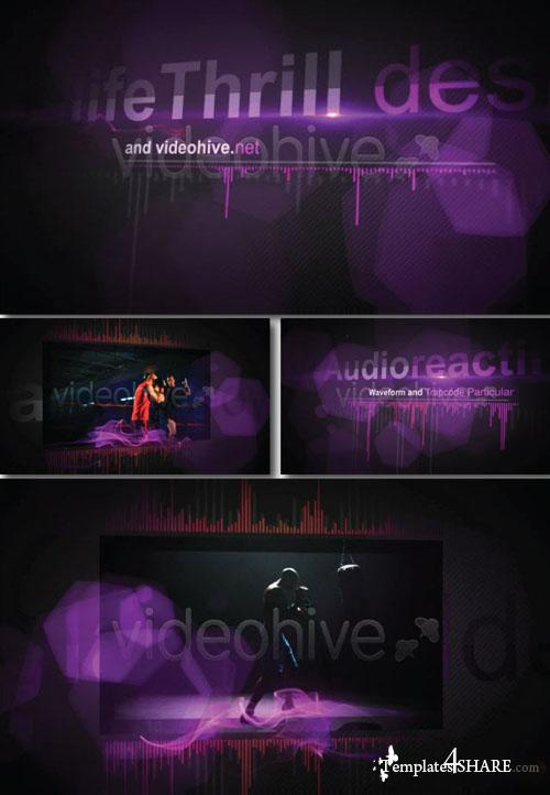 AudioBorn - Project for After Effects (Videohive)