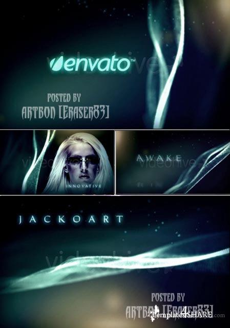 Awake - Project for After Effects (Videohive)
