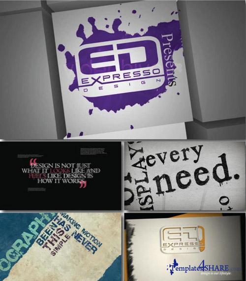 Typograph Projects Pack for After Effects (Videohive)