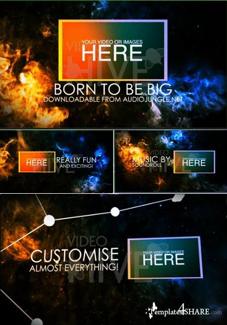 Pointy Promo - Project for After Effects (Videohive)
