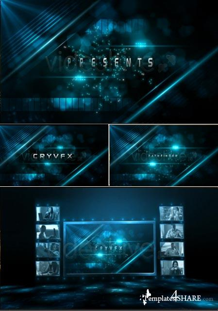 PATHFINDER Presentation CS3 - Project for After Effects (Videohive)