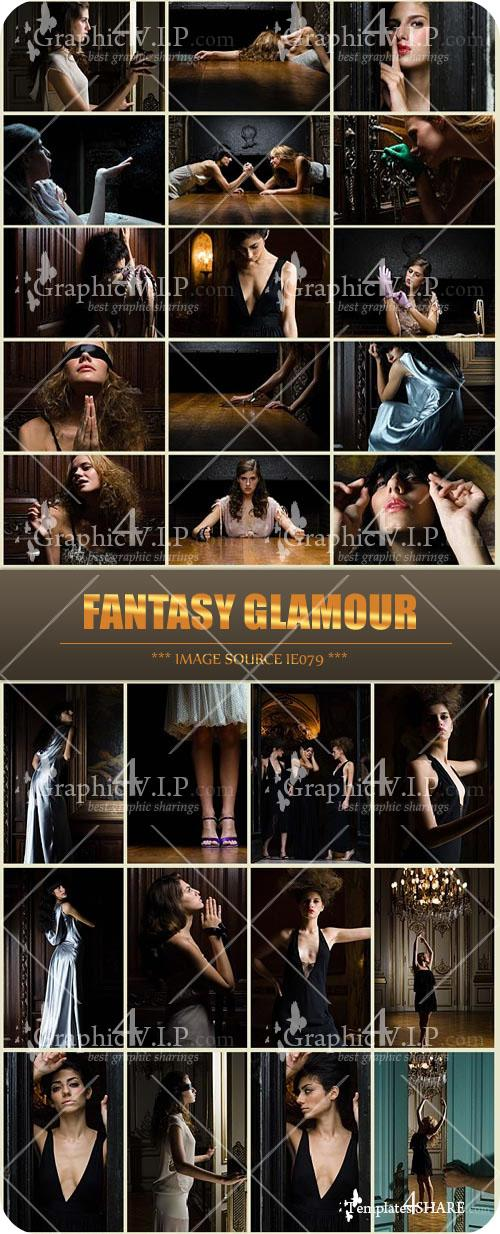 Fantasy Glamour - Image Source IE079