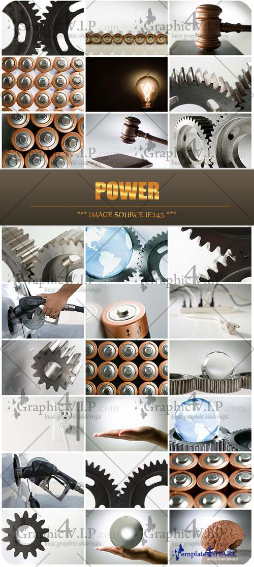 Power - Image Source IE245
