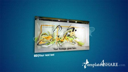 Fun with Stroke - Project for After Effects (Videohive)