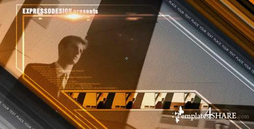 SPY GAMES - Project for After Effects (Videohive)