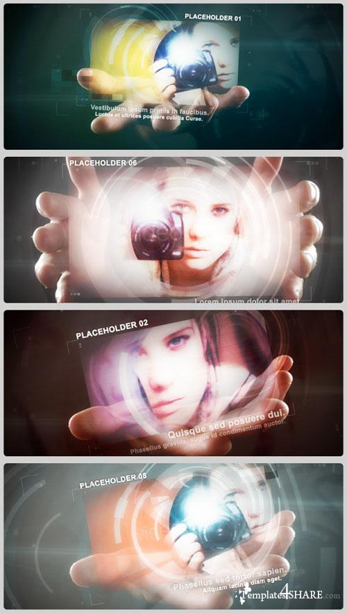 Hands - Project for After Effects (Videohive)