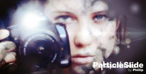 ParticleSlide - Project for After Effects (Videohive)