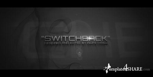 Switchback - Project for After Effects (Videohive)