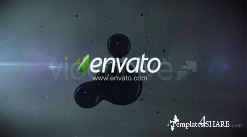 Elegant bubbles twitch - Project for After Effects (Videohive)